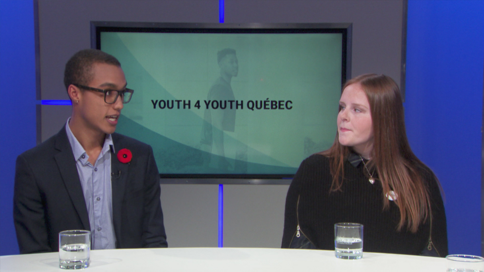 Youth 4 Youth Quebec