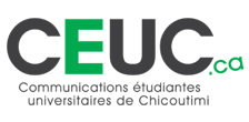 Communications étudiantes universitaires de Chicoutimi