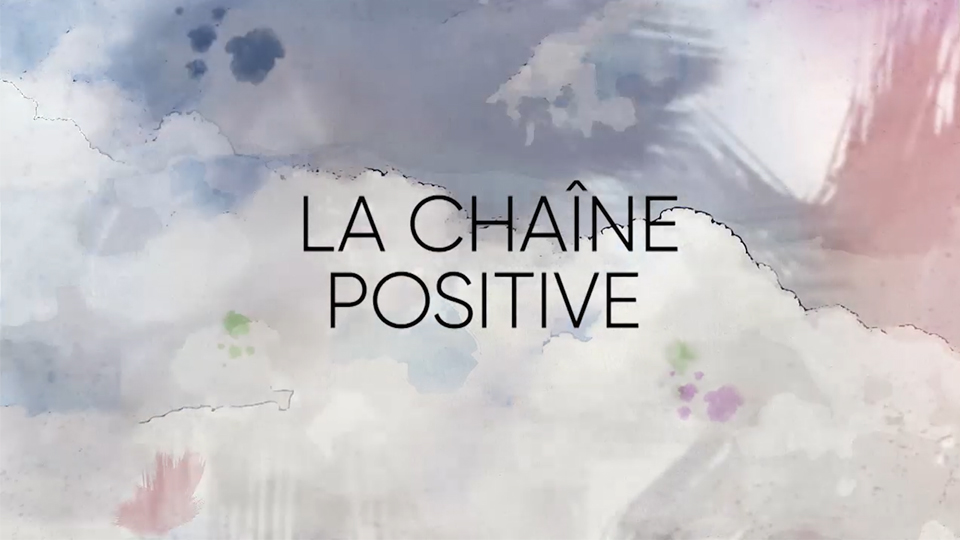 La Chaîne positive - Sorel-Tracy