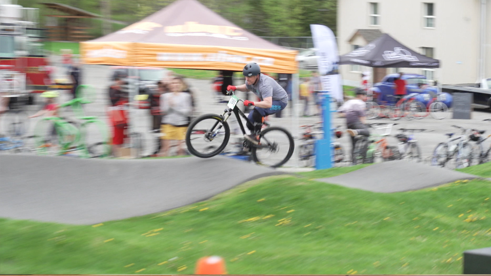 Pumptrack Challenge 2019 de Waterloo