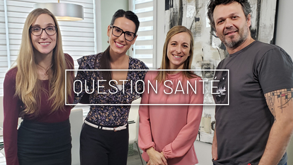 Question Santé