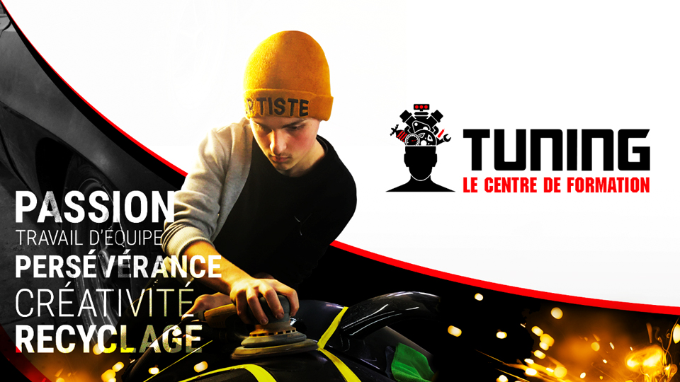 Tuning - Le Centre de formation