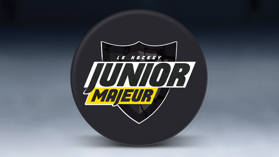 Le Hockey junior majeur - Victoriaville