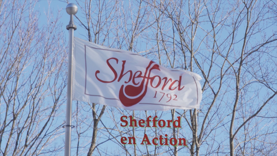 Shefford en Action